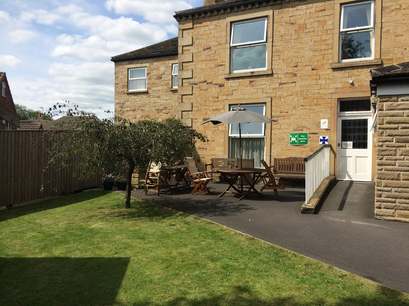 Care Homes In Liversedge